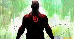 Fan art de Daredevil