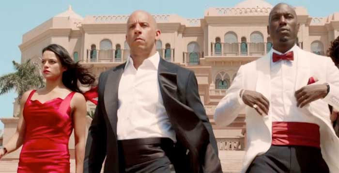 Dos actores confirmados para regresar a Fast and Furious 9