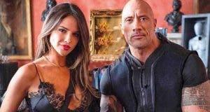 Así es el personaje de Eiza González en Hobbs and Shaw (Fast & Furious)