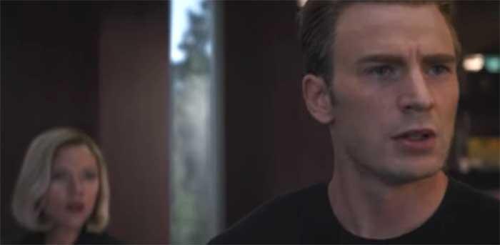 8 cosas de Capitán América que veremos en Vengadores: Endgame