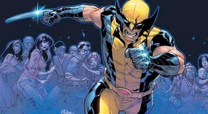Espectacular Fan Art de Zac Efron como Lobezno (Wolverine)