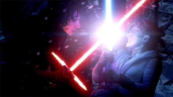 Filtran un nuevo título para Star Wars 9 y es espectacular