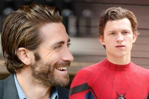 Jake Gyllenhaal hace SPOILERS sobre Spider-man: Lejos de casa