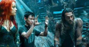 James Wan (Aquaman) casi hace una película para Marvel Studios