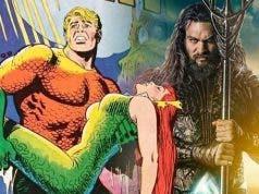 James Wan revela que cómics y películas influyeron en Aquaman