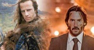 El director de John Wick quiere hacer el reboot de Los Inmortales