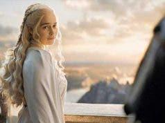 """Juego de Tronos 8: """"Este"""" personaje está enamorado de Daenerys"""