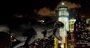 Jurassic World 3 no tendrá dinosaurios arrasando ciudades