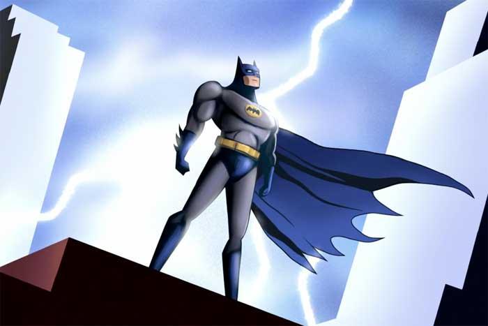 "Mark Hamill habla del episodio ""perdido"" de Batman: La serie animada"
