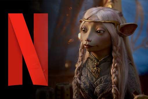 Mark Hamill lidera el reparto de la serie del Cristal Oscuro de Netflix
