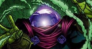 misterio spider-man
