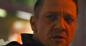 Así es Ojo de Halcón con máscara en Vengadores: Endgame