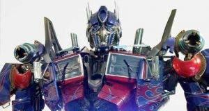 ¿Es el momento de que Optimus Prime tenga su propia película?