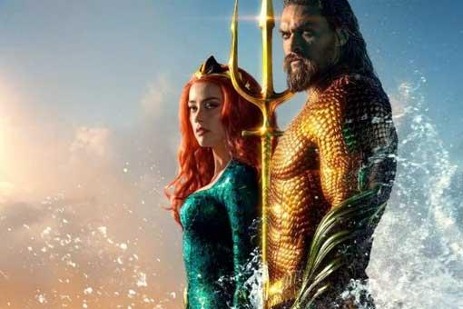 Primeras críticas de Aquaman: Gusta pero no entusiasma