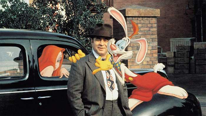 ¿Harán el reboot o secuela de Quién engañó a Roger Rabbit?