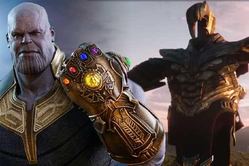 El rol de Thanos en Vengadores: Endgame