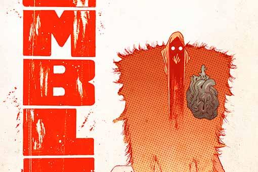Rumble 2: Una pena que es locura