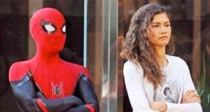 Spider-Man: Lejos de casa podría ser el siguiente tráiler que veremos