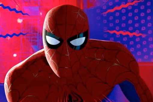 Spider-Man: Un nuevo universo revienta RottenTomatoes