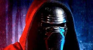 Star Wars 9: Así será el nuevo aspecto de Kylo Ren (SPOILERS)