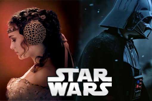 Star Wars: Darth Vader se reúne con Padme después de su muerte