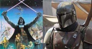 Star Wars: El Mandaloriano tiene un personaje de El Imperio contraataca
