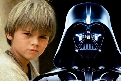 Star Wars: Revelado el verdadero padre de Darth Vader