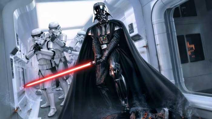 Star Wars: ¿Deberían hacer una película o serie sobre Darth Vader?