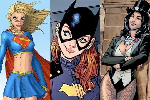 No harán Superman 2 y Flash, para hacer Supergirl, Batgirl y Zatanna