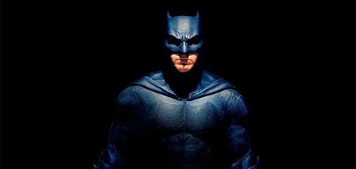 The Batman podría tener fecha de inicio de rodaje ¡Por fin!