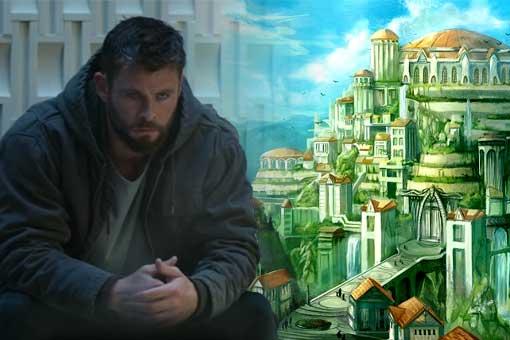 Thor podría viajara al Reino de Alfheim en Vengadores: Endgame