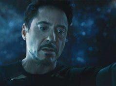 Tony Stark no morirá en el espacio en Vengadores: Endgame
