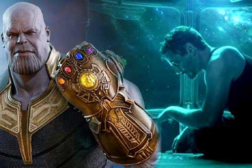 Marvel Tony Stark (Iron Man) ya predijo Vengadores: Endgame