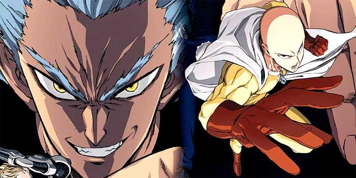 One Punch Man temporada 2: Revelado el origen de Garou