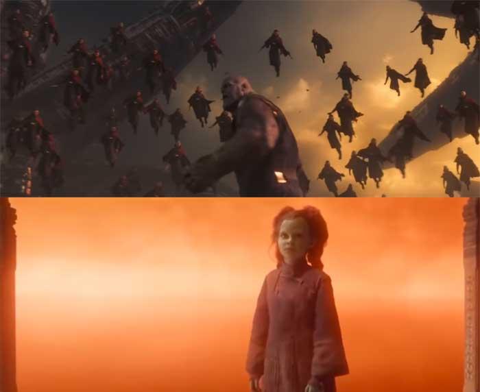Vengadores 4: Así funciona la Gema del Alma de Marvel Studios