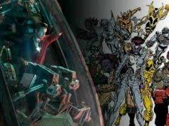 Vengadores: Endgame | ¿Enseñará Marvel Studios la raza de Los Stark?