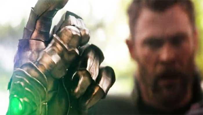 Fan tráiler de Vengadores: Endgame, superan a los de Marvel Studios