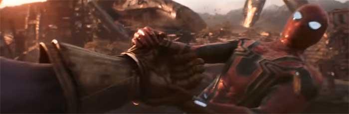Los Vengadores y los Guardianes juntos pueden derrotar a Thanos