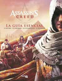 assassin's creed La guía esencial