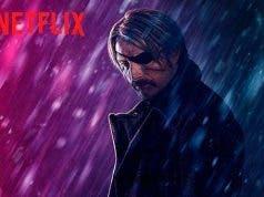 Polar Netflix