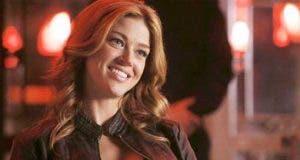 Adrianne Palicki quiere regresar a la serie de Agentes de SHIELD