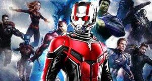Todo lo que sabemos de Ant-Man en Vengadores: Endgame