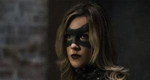 Aves de Presa con Laurel Lance en Arrow
