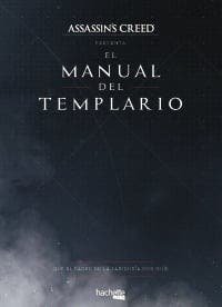 assassins creed Manual del Templario
