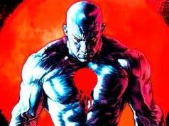 Vin Diesel es Bloodshot