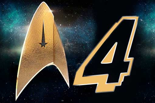 Podrían haber cancelado la película Star Trek 4