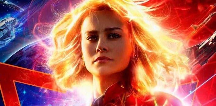 Capitana Marvel: se desvela la duración de la película