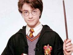 Coleccionismo en torno a la saga de Harry Potter
