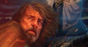 Cómic de Star Wars: Los Últimos Jedi (Planeta Cómic)