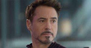 Desvelan quien podría rescatar a Tony Stark en Vengadores: Endgame